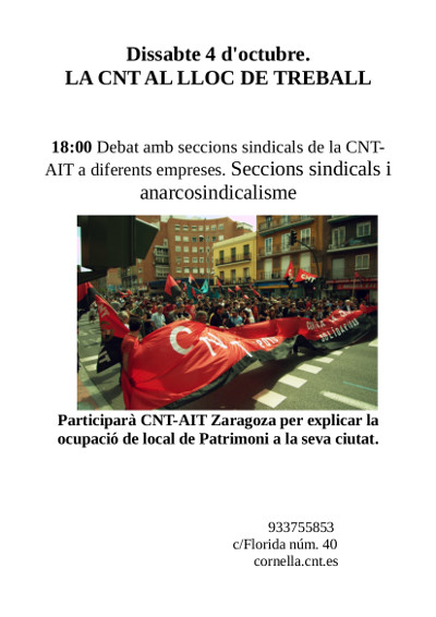 JornadaAnarcosindicalisme4Oct