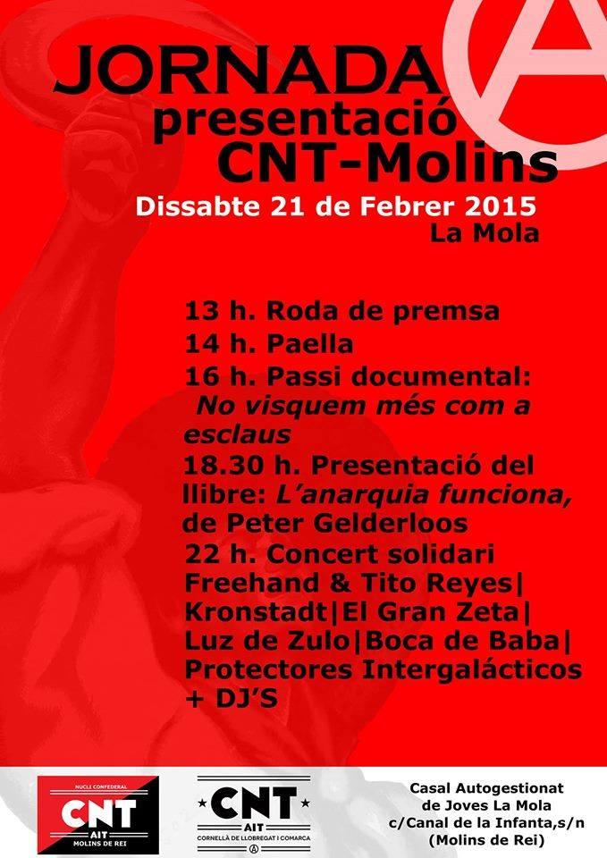 cnt molins