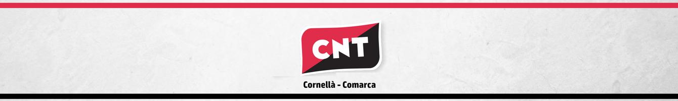 Sindicat de CNT de Cornellà i comarca