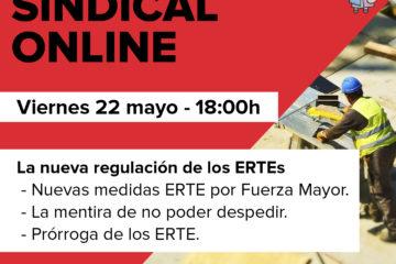 Formación nueva regulación ERTEs